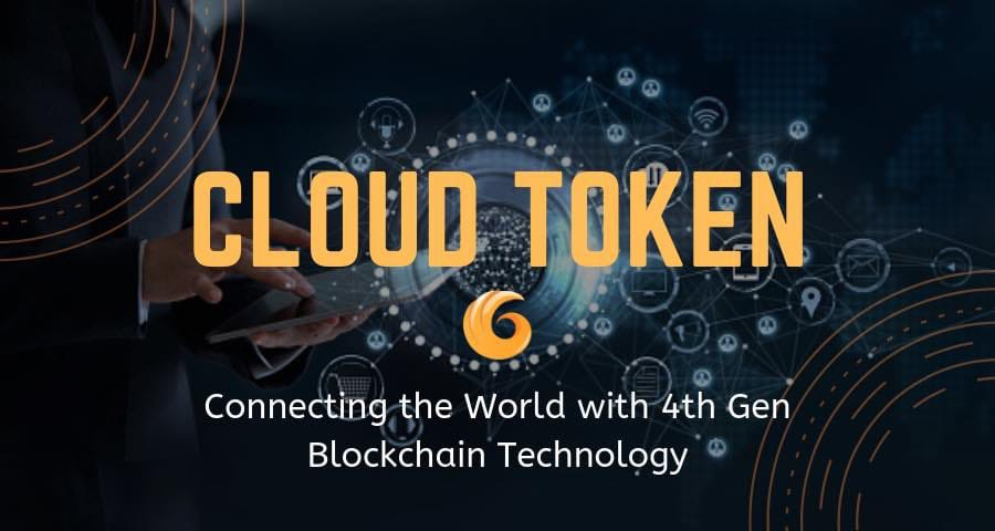 Cloud Token Features
